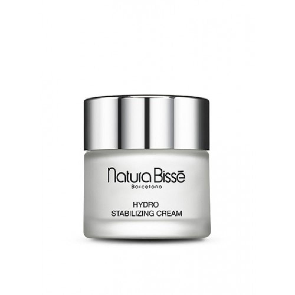 Активный крем для жирной и комбинированной кожи - Natura Bisse Hydro-Stabilizing Cream