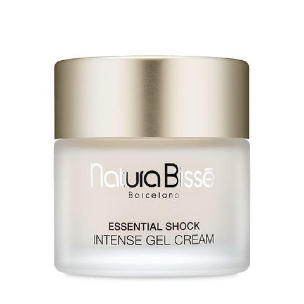 Інтенсивний зміцнюючий гель-крем - Natura Bisse Essential Shock Intense Gel Cream