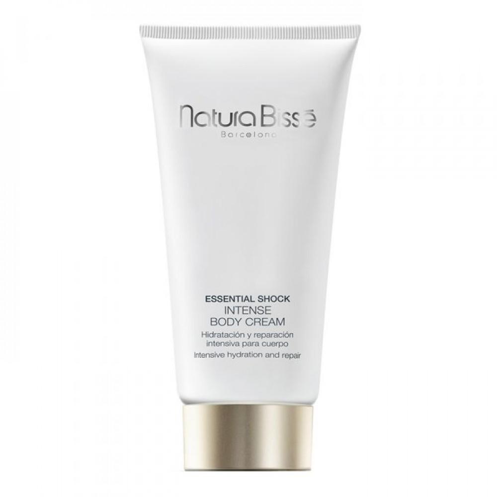 Відновлювальний омолоджуючий крем для тіла - Natura Bisse Essential Shock Intense Body Cream