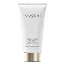 Восстанавливающий омолаживающий крем для тела - Natura Bisse Essential Shock Intense Body Cream