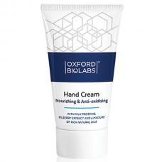 Крем для рук - Oxford Biolabs Nourishing & Anti-oxidising Hand Cream