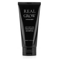 Шампунь против выпадения волос - Rated Green Real Grow Anti Hair Loss Treatment Shampoo