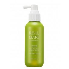 Энергетический спрей для кожи головы с соком розмарина - Rated Green Real Mary Energizing Scalp Spray