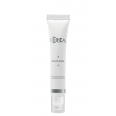 Липогель для снятия макияжа с глаз и губ - Rhea Oilclean