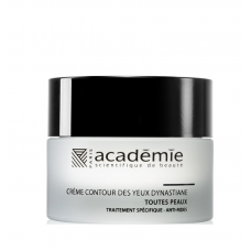 Крем для контура глаз Династиан - Academie Eye contour cream Dynastiane