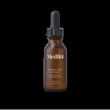 Супер-интенсивная сыворотка с витамином С и феруловой кислотой - Medik8 Super C30+ intense