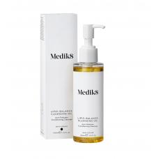 Очищающее масло для лица - Medik8 Lipid-balance cleansing oil