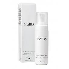 Мицеллярный мусс-пенка - Medik8 Micellar mousse