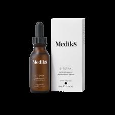 Антиоксидантная сыворотка с витамином С - Medik8 C-Tetra Serum