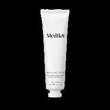 Увлажняющий крем для рук и ногтей - Medik8 Hand nail cream
