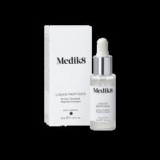 Жидкие пептиды с технологией косметических дронов - Medik8 Liquid peptide