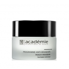 Программа против покраснений - Academie PROGRAMME ANTI-ROUGEURS