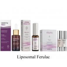 Liposomal Ferulac