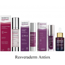 Resveraderm Antiox