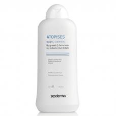 Гель для душа при атопическом дерматите - SeSDerma Atopises Bath Gel