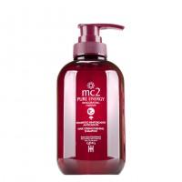 Шампунь для стимуляции роста волос - Tecna Mc2 Ha...
