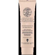Крем для розгладження і живлення волосся - Tecna Spa Bio Silky Smooth