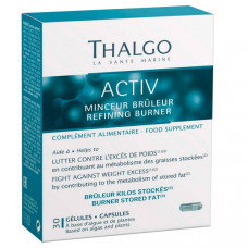 Актив схуднення спалювання - Thalgo Activ Refining Burner