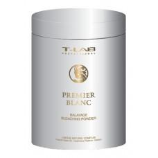 Пудра для осветления волос - T-Lab Professional Premier Blanc Balayage Bleaching Powder