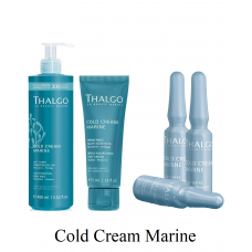 Cold Cream Marine