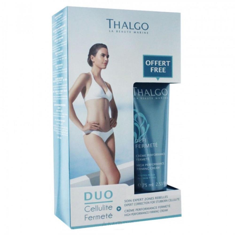 Набір антицелюлітний + пружність - Thalgo Duo Kit Defi Cellulite