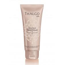 Драгоценный скраб для душа розовый песок Атлантики - Thalgo Pink Sand Shower Scrub