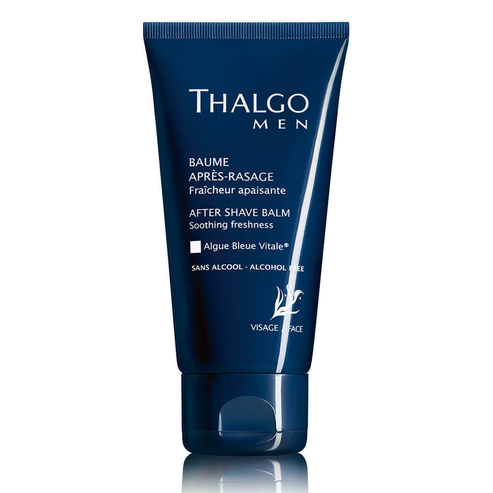 Бальзам після гоління - Thalgo Men After Shave Balm
