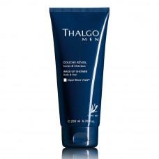 Пробуждающий гель для душа - Thalgo Thalgomen Wake-Up Shower Gel