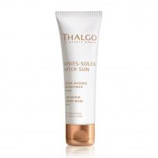 Крем-маска восстанавливающая  - Thalgo Sun Repair Cream-Mask
