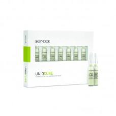 Активный заполняющий концентрат с трёхмерным эффектом лифтинга -  Skeyndor Uniqcure  Redensifying filling concentrate