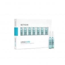Активный концентрат глубокого увлажнения - Skeyndor Uniqcure intensive hydrating concentrate