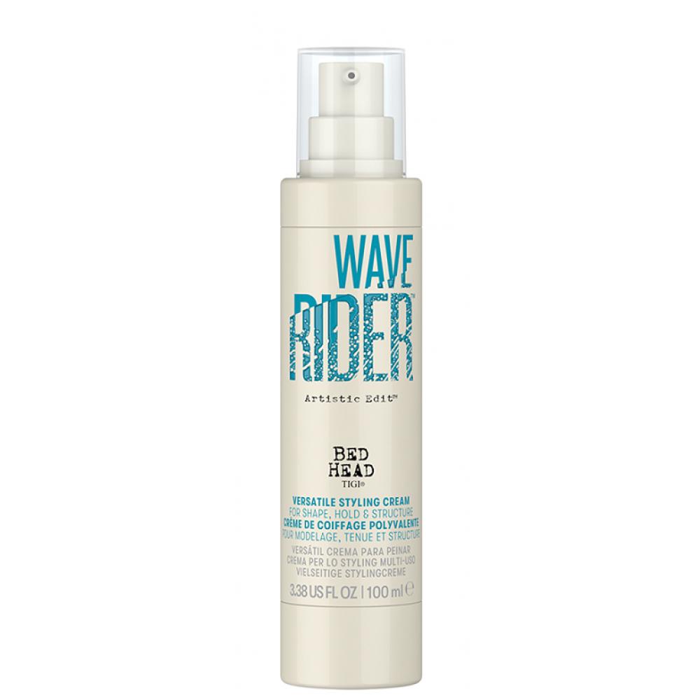 Крем для укладки волосся - Tigi Wave Rider Styling Creme