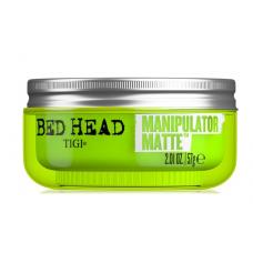 Моделююча паста з матуючим ефектом - Tigi Bed Head Manipulator Matte