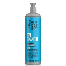 Зволожуючий кондиціонер для сухого або пошкодженого волосся - Tigi Bed Head Recovery Conditioner