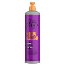 Відновлюючий шампунь для блондинок - Tigi Bed Head Serial Blonde Shampoo