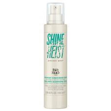 Легкий кондиціонер-крем для волосся - Tigi Bed Head Shine Heist Lightweight Conditioning Cream