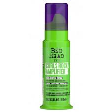 Крем для кучерявого волосся - Tigi Bed Head Curls Rock Amplifier