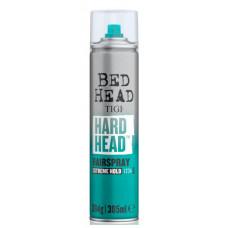 Лак для волосся екстрасильної фіксації - Tigi Bed Head Hard Head Hairspray