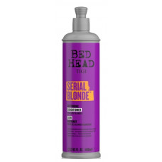 Відновлюючий кондиціонер для блондинок - Tigi Bed Head Serial Blonde Conditioner