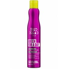 Спрей для збільшення об'єму тонкого і нормального волосся - Tigi Bed Head Superstar Queen for a Day