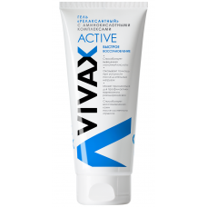 Гель релаксантный с активными пептидными комплексами - VIVAX Sport