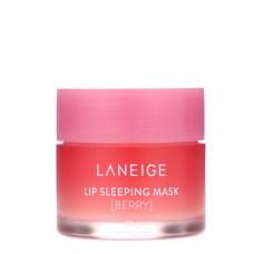 """Ночная восстанавливающая маска для губ """"Лесные ягоды"""" - Laneige Lip Sleeping Mask Berry"""