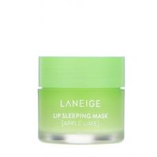 Ночная восстанавливающая маска для губ с экстрактом яблока и лайма - Laneige Lip Sleeping Mask Apple Lime