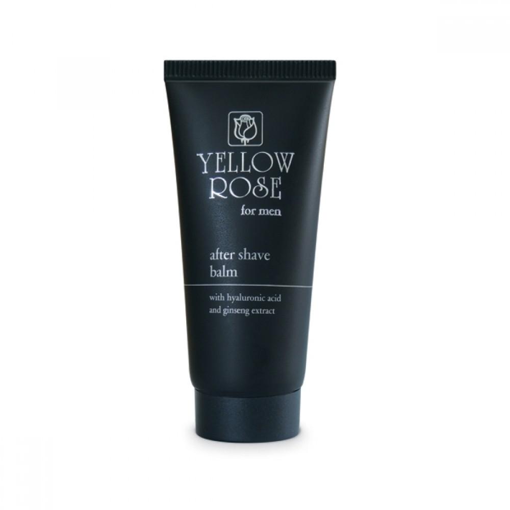 Бальзам после бритья - Yellow Rose For Men After Shave Balm