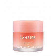 Ночная восстанавливающая маска для губ с экстрактом грейпфрута - Laneige Lip Sleeping Mask Grapefruit