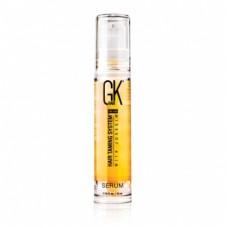 Сыворотка для волос с аргановым маслом -  Global Keratin Serum
