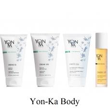 Yon-Ka Body
