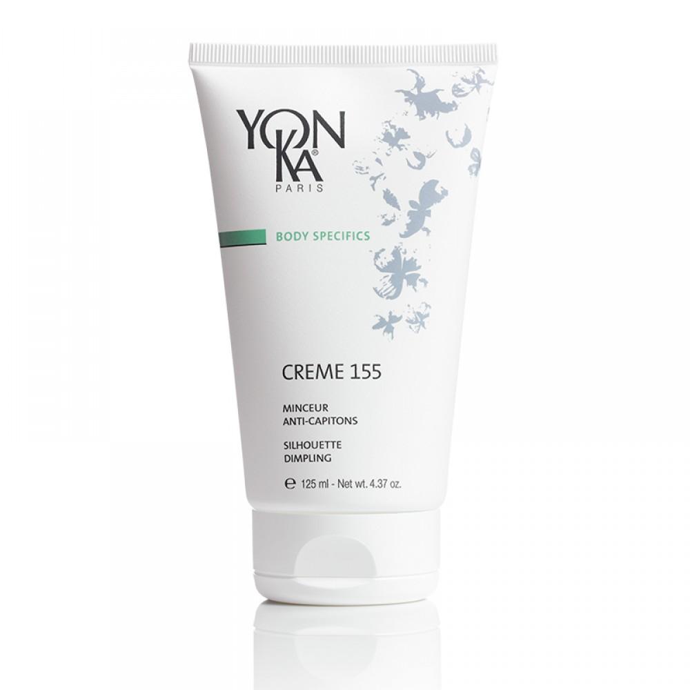 Антицеллюлитный крем - Yon-Ka Creme 155