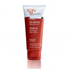 Очищающий гель-мусс для мужчин - Yon-Ka Gel Mousse