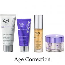 Age Correction